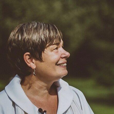 Ruth Zwald